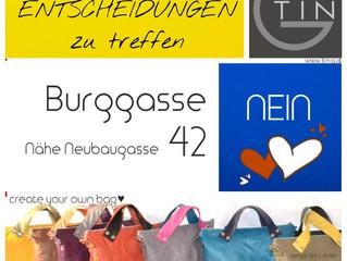 Burggasse 42 - die Endgültige