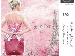 Paris - mon amour