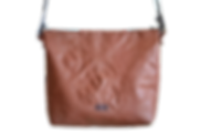 Bagy, cognac, grau, Tin-G, Design, Taschendesign, Designertasche, Clutch, selbstgestalten, create your own, wandelbar, veganes Leder, vegan leather