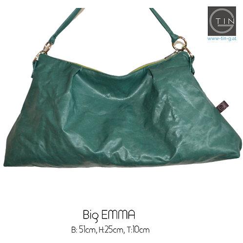 Big EMMA - waldgrün