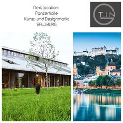 Salzburg DesignmarktApril18