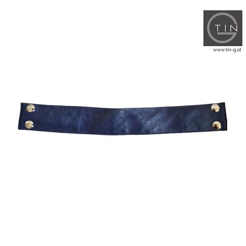 Bagy Henkel blau ca.30cm-1Stk