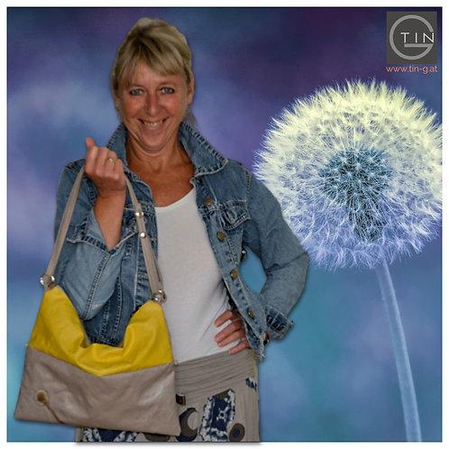 "CLUTCH4in1 m.""Blüten...""-create your own"
