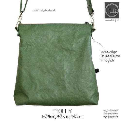 MOLLY-erbsig