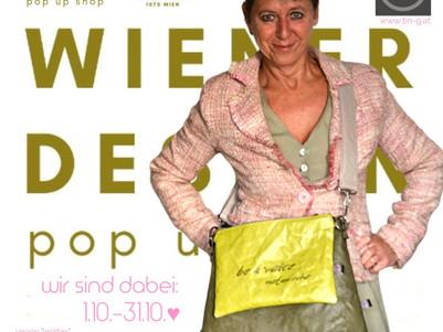 Wiener Design PopUpShop