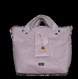 BAGY2: rosa+Lasche