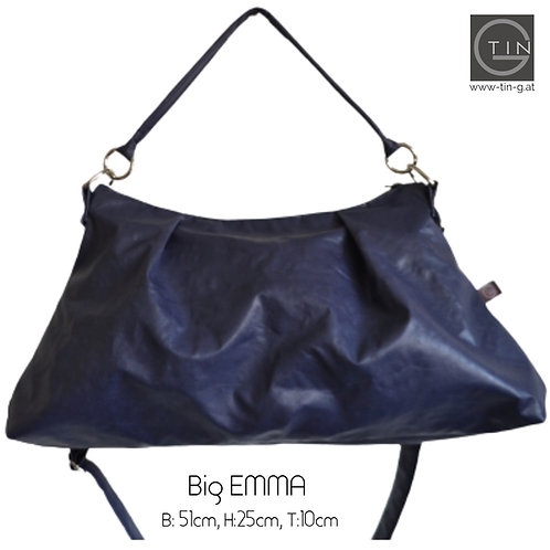 Big EMMA - dunkelblau (Sonderfarbe)