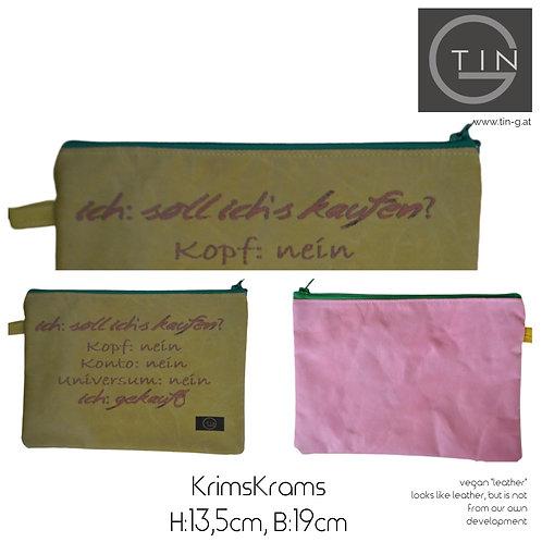 KRIMSKRAMS-gelb+pink+kaufen
