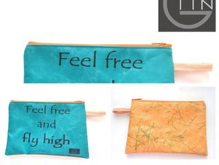 feel free?