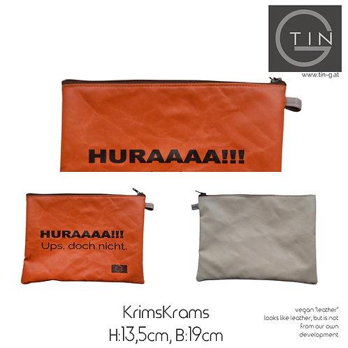 KRIMSKRAMS-orange+greige+Huraaa