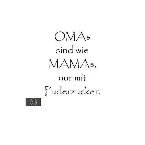 KRIMSKRAMS-Puderzucker