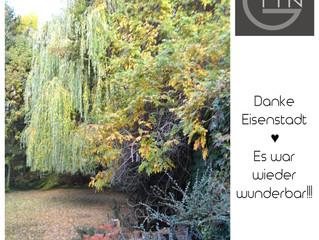 Danke, Eisenstadt♥