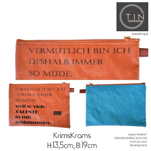 KRIMSKRAMS-rost+aqua+Talente