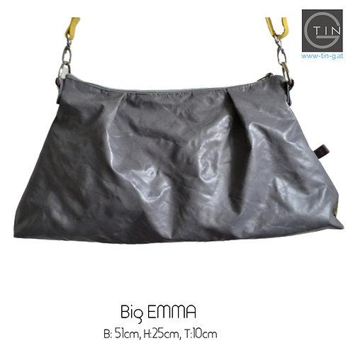 Big EMMA - grau(steingrau)