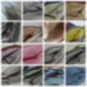 Futter, Stoff, handgefärbt, Natur, Naturmaterialien, Zwiebel, Schafgarbe, Holunder, Birke, veganes Leder, Tin-G, Designertasche, wandelbar