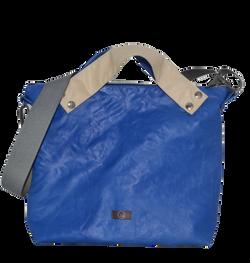 BAGY1: königsblau