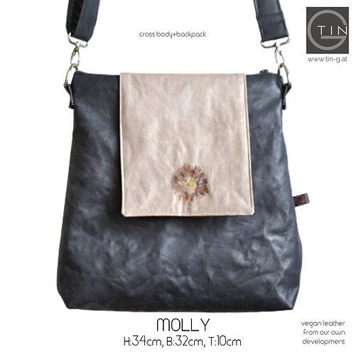 MOLLY-anthrazit