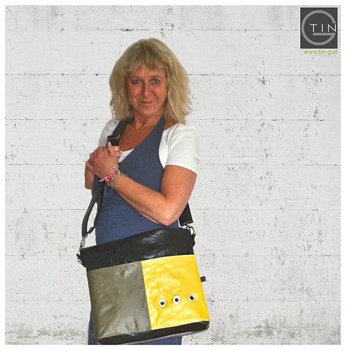 BAGY ohne Henkel+Außentasche-create your own