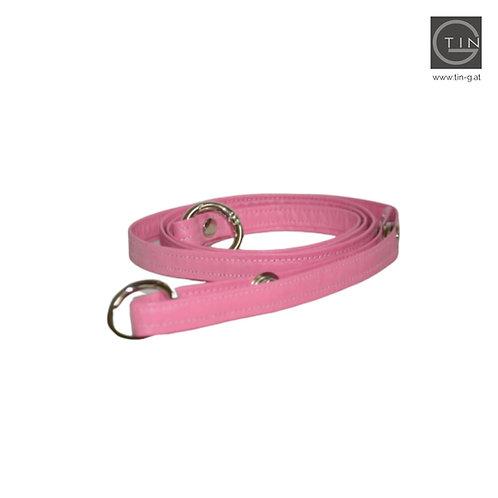 Gurt schmal-pink