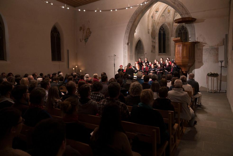 Konzert NAH UND FERN 2018