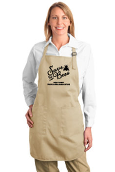 """Save the Bees"" Apron"