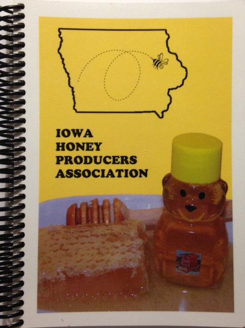 2016 IHPA Recipe Book