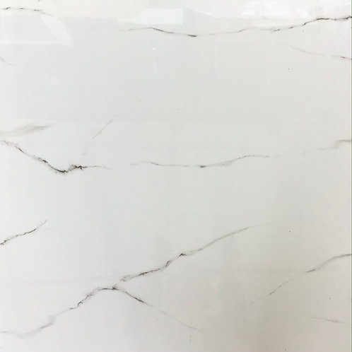 Marble Colour Gloss Tile 23.5X23.5