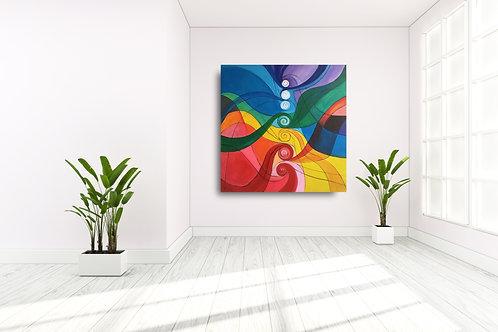 Painting No. Custom 2