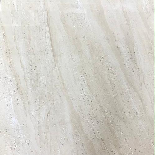 Dakar Ivory Gloss Tile 23.5X23.5