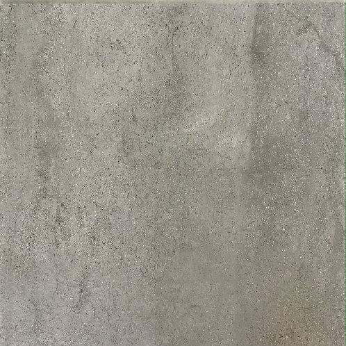 Raw Dark Grey Matt Tile 23.5X23.5