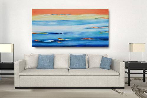 Painting No. tm221-4