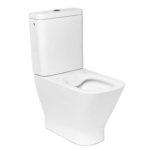 Toilet Combo Roca - The Gap 60cm