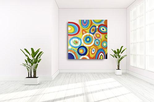 Painting No. tm307
