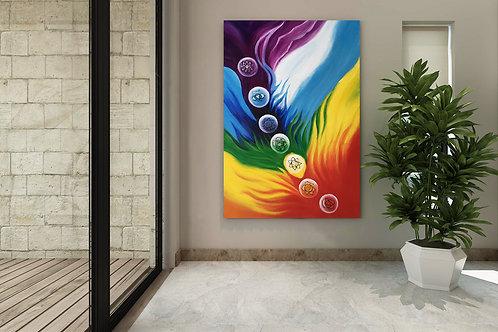 Painting No. custom 3