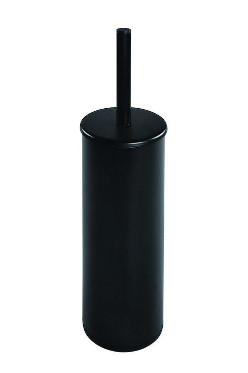Black Toilet Brush Freestanding
