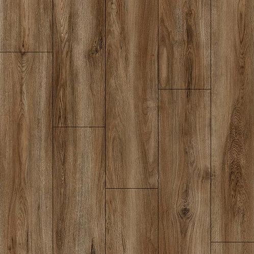 F&D Commercial DRY BACK Warm Oak Vinyl Plank- Glue Down 2mm