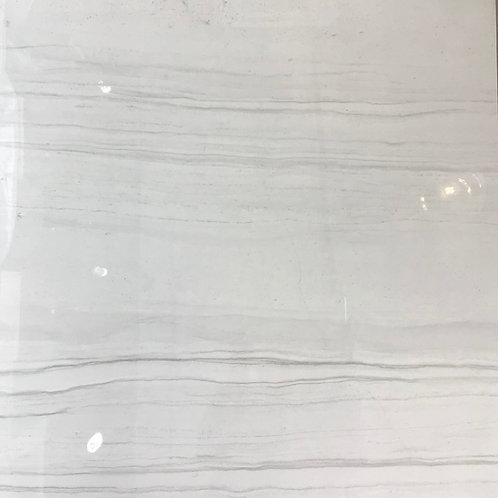 Liner Grey Gloss Tile 23.5X23.5