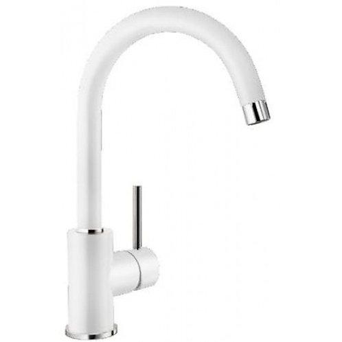 Sink Mixer with Swivel Arm Blanco MIDA