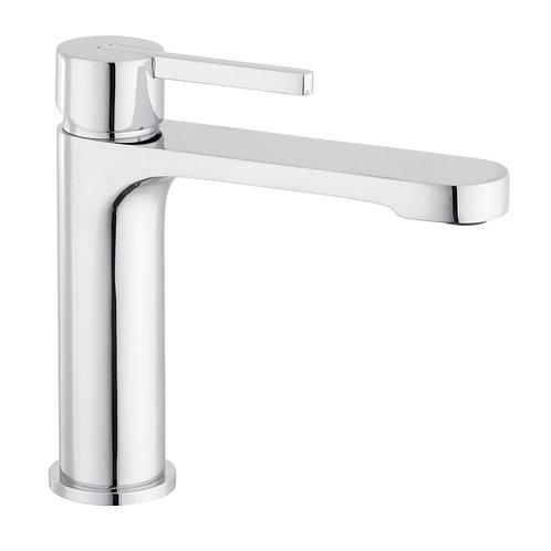 Fusion Basin Faucet Chrome