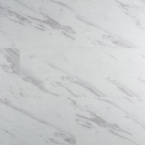 Duralux Performance Volakas Marble Rigid Core LVT- Foam Back 5mm*