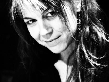 バスク人オルガニスト、アナ・B・ガルシア来日公演(終了しました)