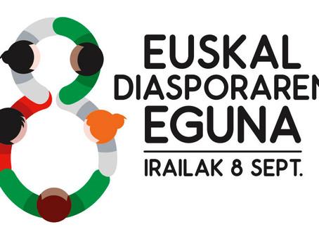 「バスク・ディアスポラの日 Euskal Diasporaren Eguna」イベント(参加者歓迎)