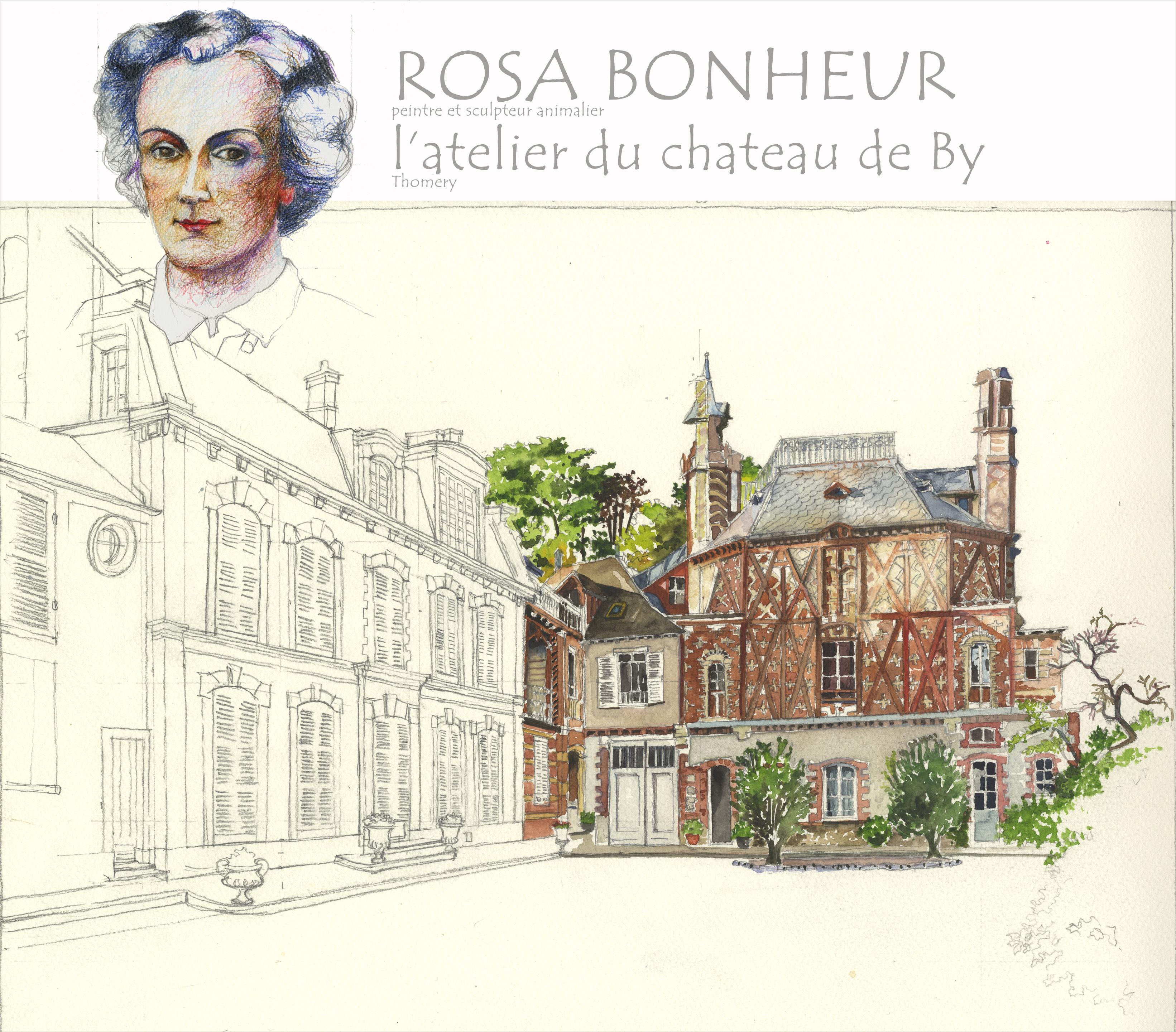12-BONHEUR-château de BY