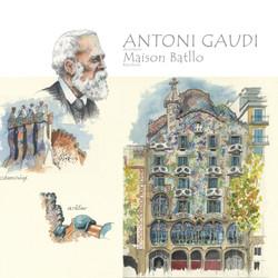 37-ANTONI GAUDI
