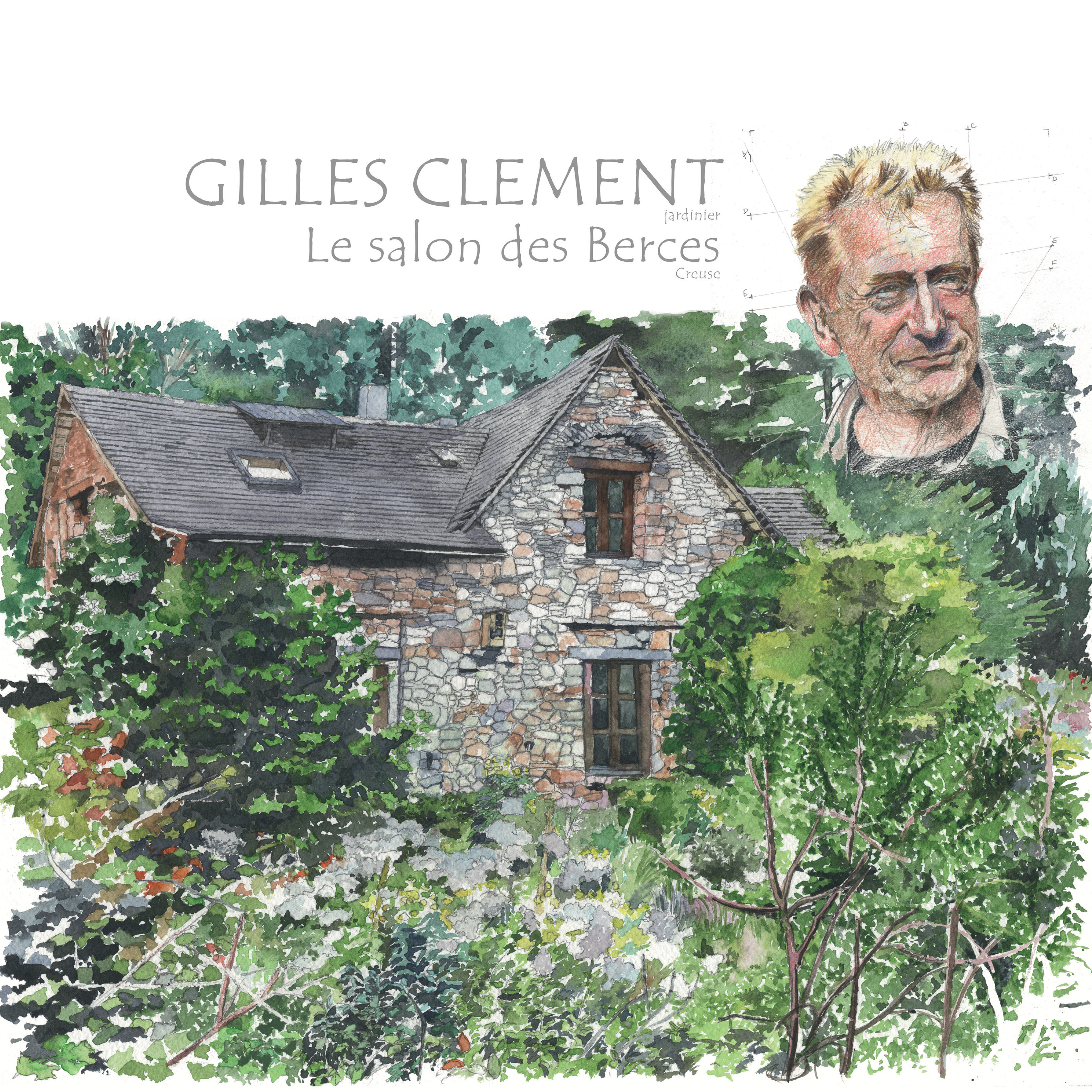 40-GILLES CLEMENT