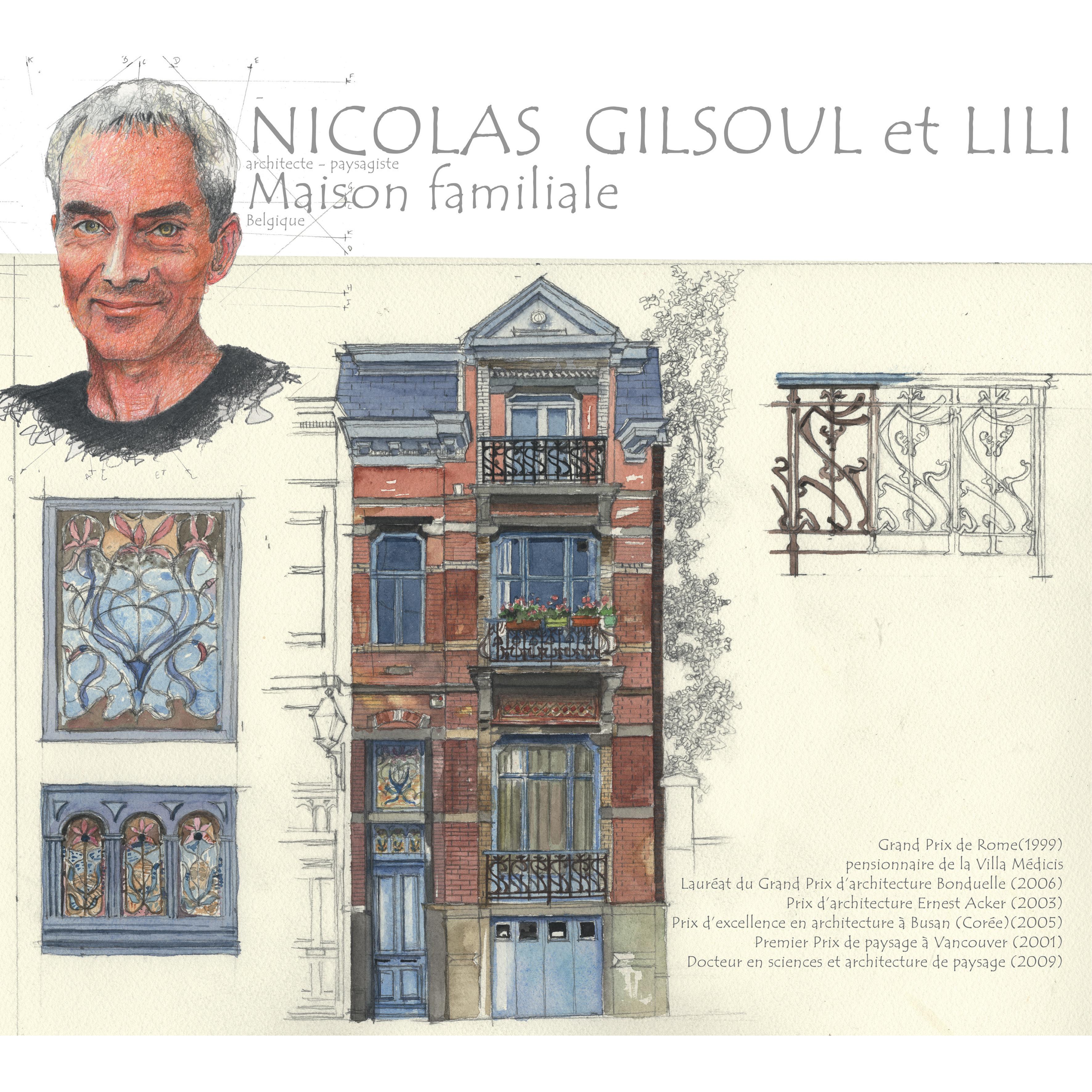 43-NICOLAS GILSOUL