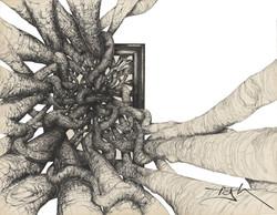 tête de noeud gordien
