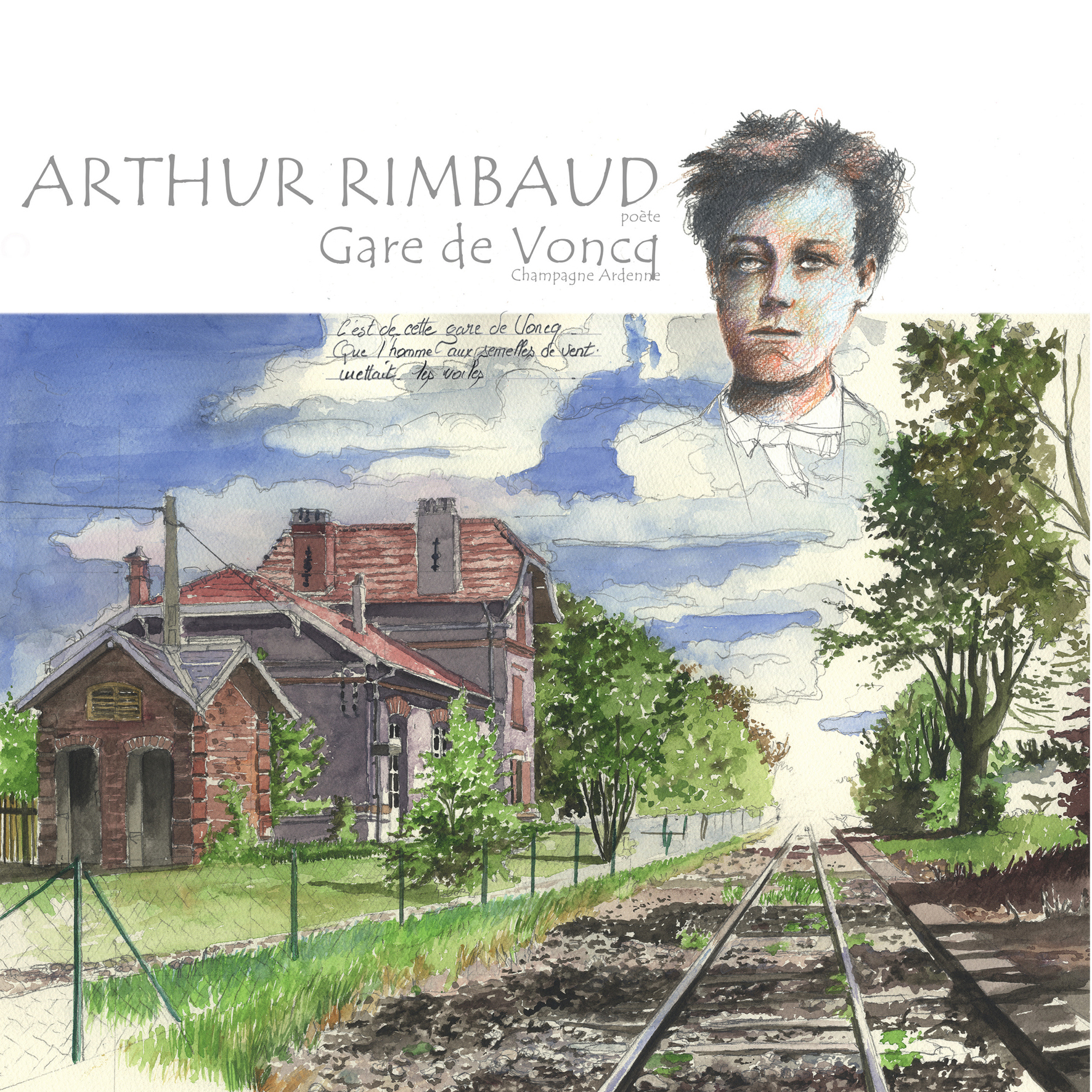 17-ARTHUR RIMBAUD