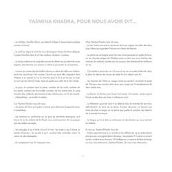24-YASMINA KHADRA
