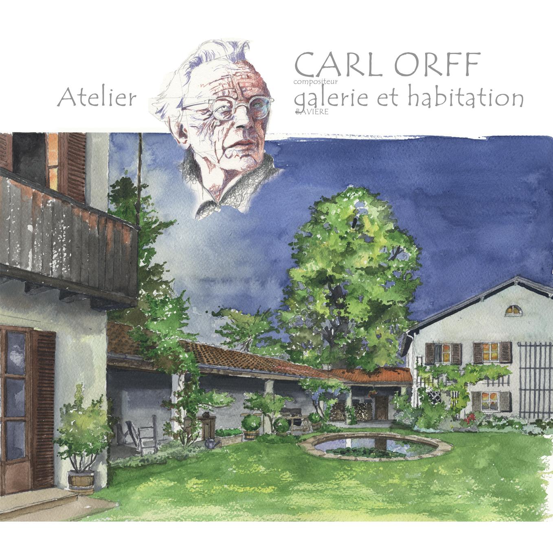 26-CARL ORFF